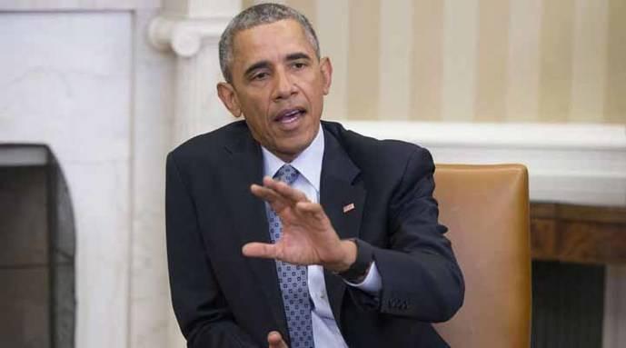 Barack Obama denuncia discriminación por razones religiosas
