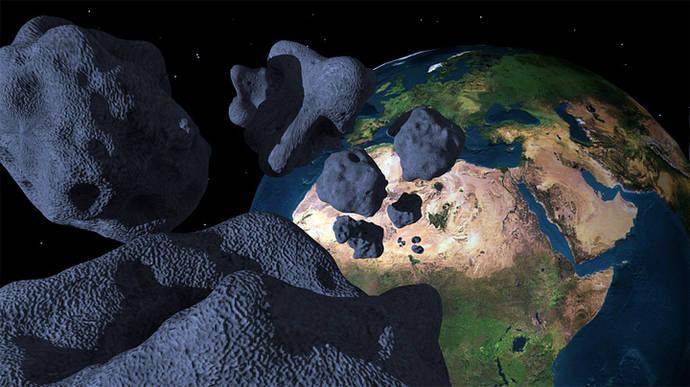 Proyecto AIDA: desviación de asteroides potencialmente peligrosos para la Tierra