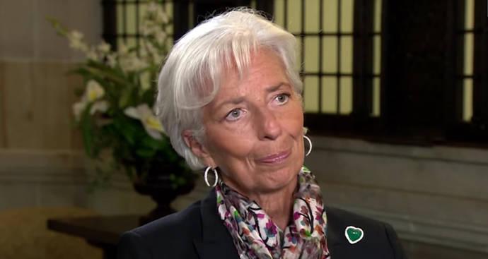 El FMI y la UE se vuelven a enfrentar por el fracaso del tercer rescate a Grecia