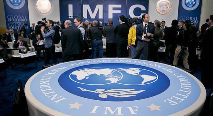El FMI recomienda introducir copagos sanitarios en España, excepto para las rentas más bajas