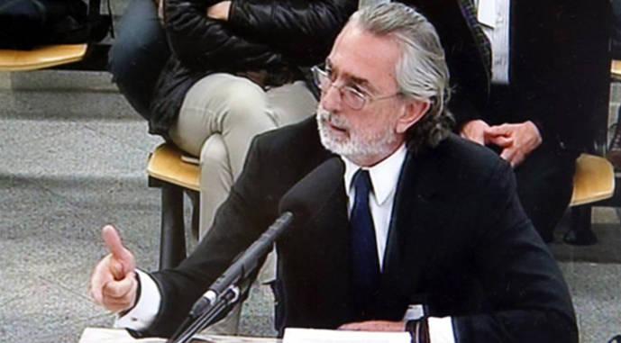 Anticorrupción pide reabrir el caso de la caja B del PP por la confesión de Correa