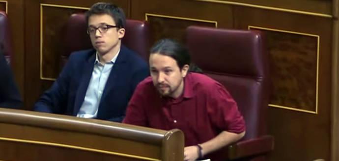 Un acuerdo entre Iglesias, Errejón y Anticapitalistas desbloquea las negociaciones técnicas para Vistalegre 2