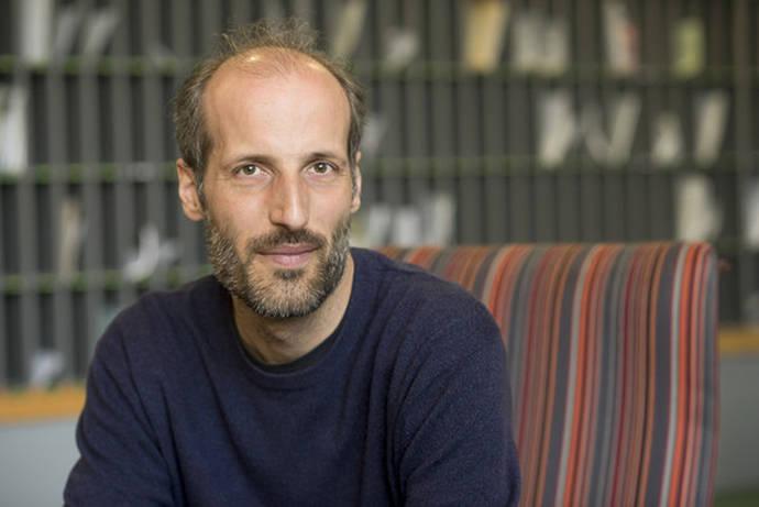Martin Hairer, Medalla Fields en 2014, participará en la bienal de la Real Sociedad Matemática de España / Martin Hairer