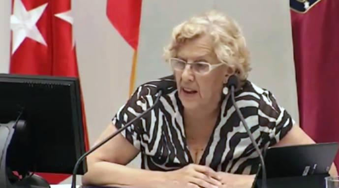 La justicia suspende la jornada laboral de 35 horas del Ayuntamiento de Madrid