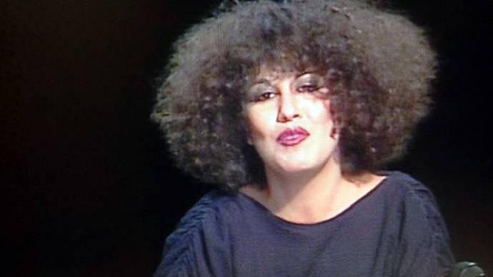 Muere Paloma Chamorro, icono televisivo de la movida madrileña