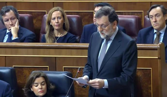 Cinco mentiras y medias verdades de Rajoy y el ministro de Energía sobre la subida de la luz