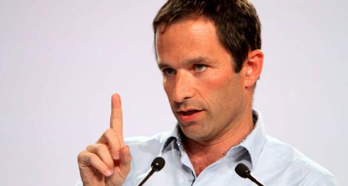 Los nuevos candidatos revolucionan la campaña electoral francesa
