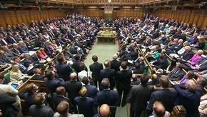 Parlamento británico comienza a debatir el borrador de ley del Brexit
