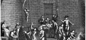 Las minorías étnicas, en el punto de mira de la Inquisición
