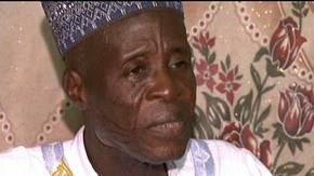 El ultramegapolígamo nigeriano Muhamadu Bello Masaba  ha muerto a los 93 años
