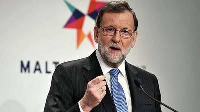 Rajoy dice que no permitirá