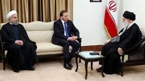 Irán advierte a EEUU de una