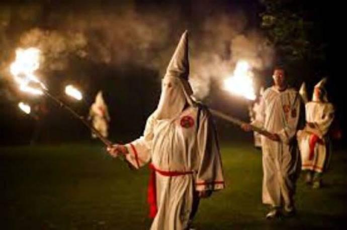 La extraña muerte del Mago Imperial del Ku Klux Klan