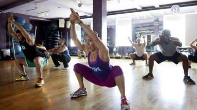 Hacer ejercicios al estar enojado puede causar infarto