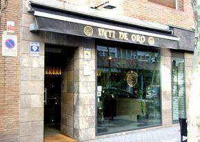 """Un nuevo restaurante """"Inti de Oro"""" potencia la oferta gastronómica peruana en Madrid"""