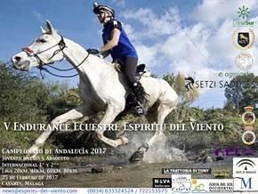 Casares y Manilva serán capitales de la hípica andaluza los días 25 y 26 de febrero