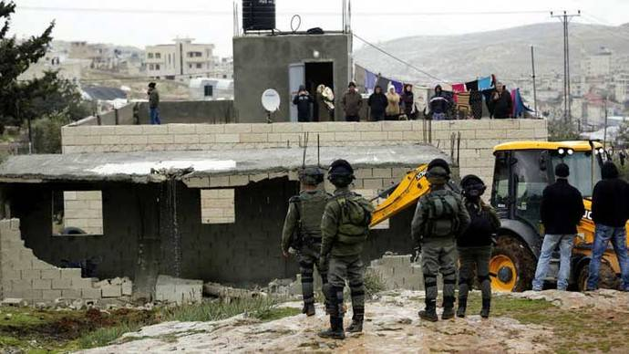 Casa Blanca sugiere que puede llegar paz a Medio Oriente sin 'dos estados'