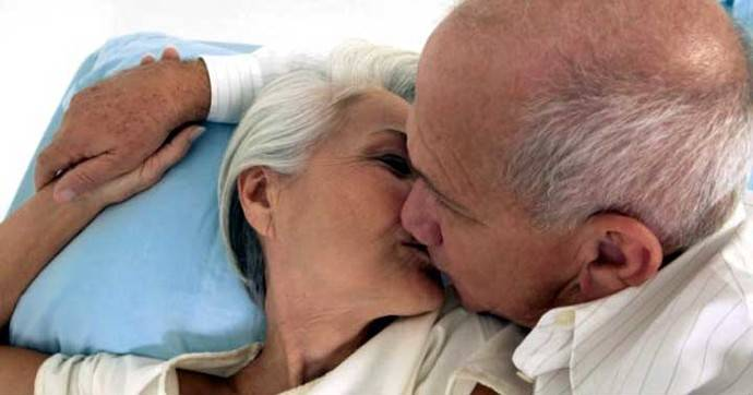 Sexual activity of Ireland's older adults analysed in new TILDA research