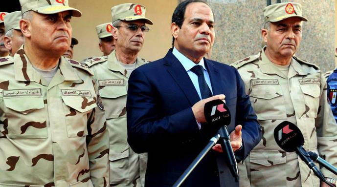 Egipto designa por primera vez a una mujer gobernadora de una provincia