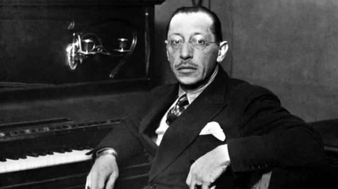 Beethoven, Strauss y Ravel arropan la obra perdida de Stravinski en su estreno en España