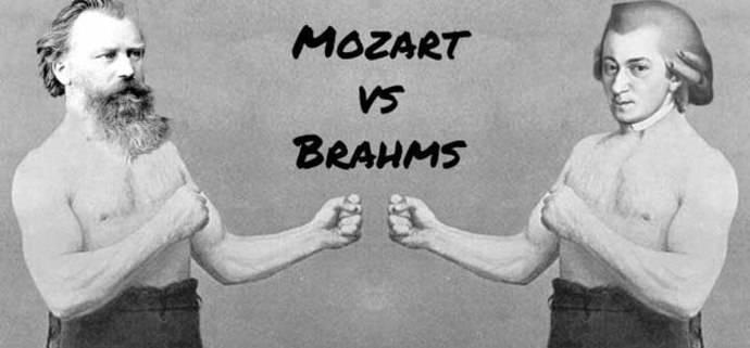 Mozart y Brahms compiten en calidad en el próximo concierto de Fundación Excelentia