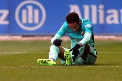 El F.C. Barcelona, procesado por estafa en el fichaje de Neymar