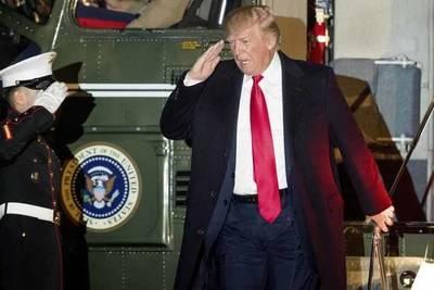 Trump urge a acelerar proceso de deportación de inmigrantes indocumentados