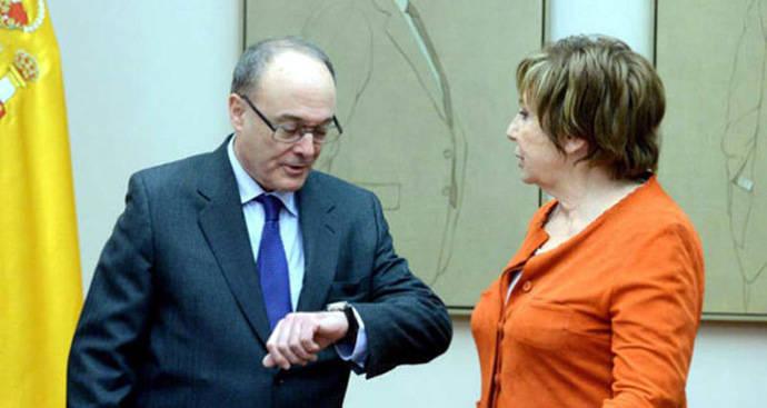 Linde propone trabajar más allá de los 67 años, los partidos y sindicatos lo descartan.