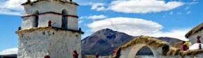 Arica, Un oasis al pie del altiplano