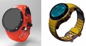 Un innovador 'smartwatch' para los enfermos de diabetes