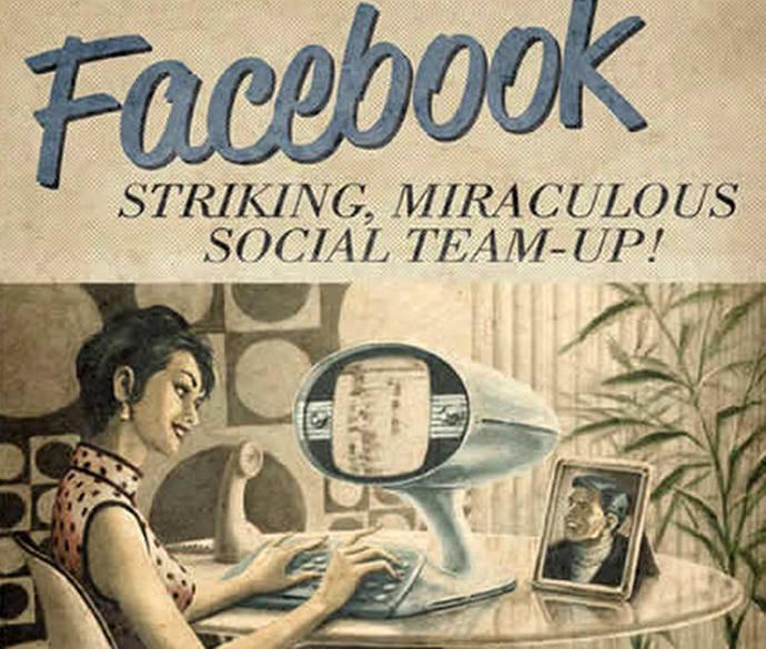 Queridos periódicos: lo que pasa en Facebook se queda en Facebook