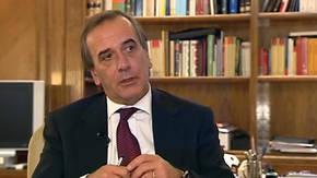 Muere José Antonio Alonso, ministro socialista de Defensa e Interior con Zapatero