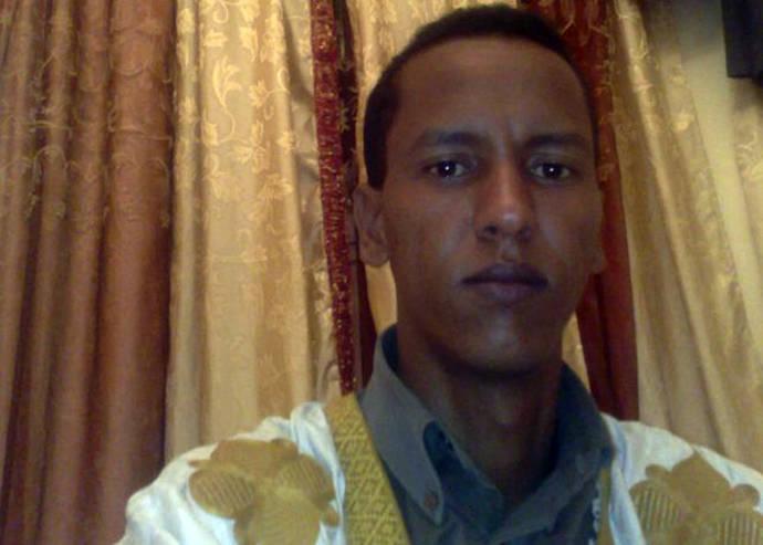 Suspenden la pena de muerte de un bloguero mauritano que criticó la