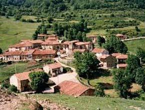 Polaciones, el cielo de Cantabria