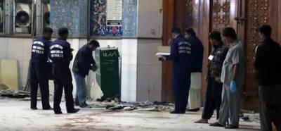 Un atentado suicida de ISIS en Pakistán deja 72 muertos