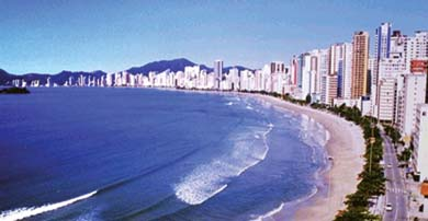 Santa Catarina, rutas naturales para el mejor turismo de aventura y descanso en Brasil.