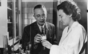 Mujeres y ciencia: historia para comprender el pasado, cifras para cambiar el presente