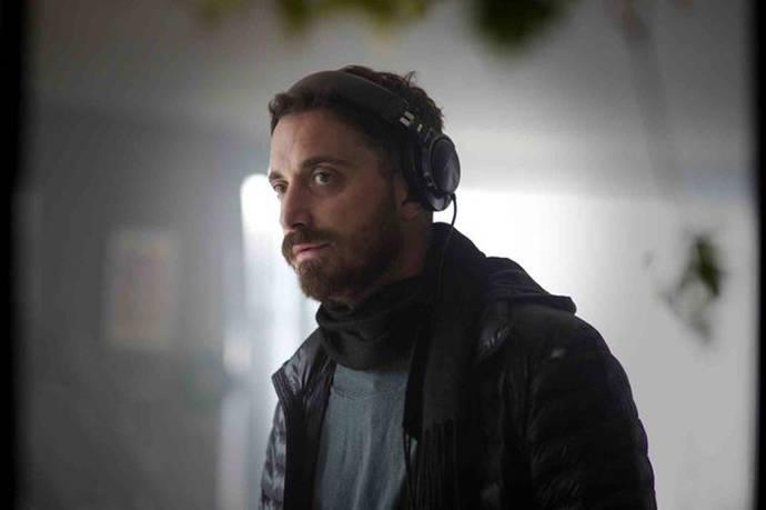 La mirada chilena dispuesta a revolucionar el 'biopic' se llama Pablo Larraín