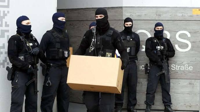 Autoridades alemanas reconocen error en vigilancia de terrorista de Berlín