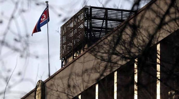 Norcorea acusa a Seúl y Washington de dar veneno que mató a Kim Jong Nam