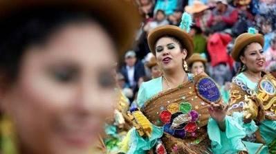 Bolivia: Festejos de carnaval dejan 67 muertos
