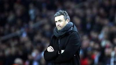 Luis Enrique anunció que dejará de ser entrenador del Barcelona