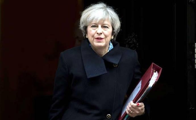 Cámara de los Lores aprueba proteger derechos de europeos tras Brexit