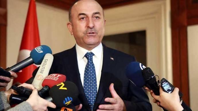 Ministro de Justicia de Turquía, Bekir Bozdag