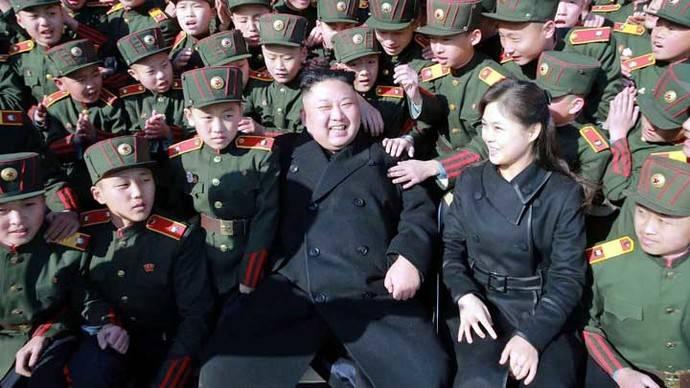 Norcorea dice que la muerte de Kim Jong Nam es un ejemplo de noticias falsas