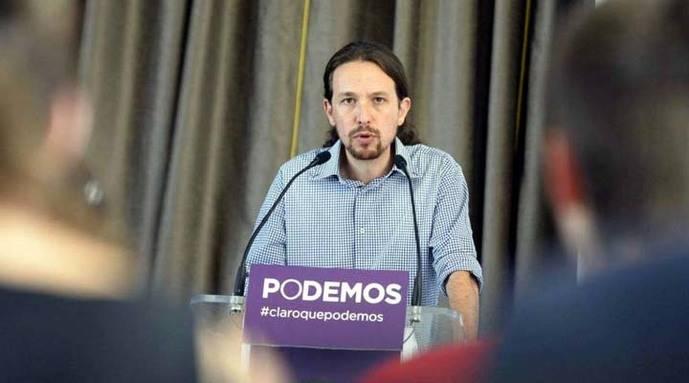 Denuncian el acoso de Podemos a periodistas