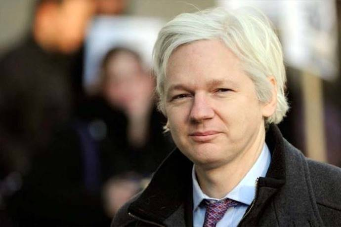 WikiLeaks filtra detalles de programa encubierto de