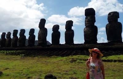 Isla de Pascua (Rapa Nui): un misterio único en el mundo