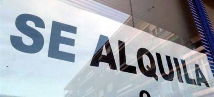 El 84% de los pisos alquilados en España tienen una renta inferior a 750€ al mes