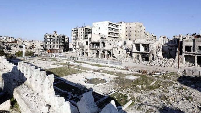 Erdogan se reunirá con Putin para tratar sobre la situación en Siria